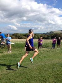 Downland 10 finish